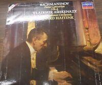 Rachmaninov Piano Concertos 2 & 4 33 RPM R-125074  091116LLE