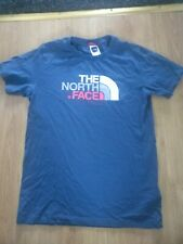 Boys The North Face T-shirt Size Large Boys