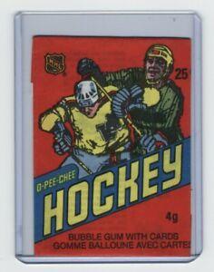1981-82 Hockey O-Pee-Chee U Pick from list #1-200 10+ cards=FREE SHIPPING