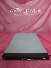 IBM 7214-1U2 Tape Optical Storage Device Enclosure w/ 1422 DVD-RAM Slim, Rails