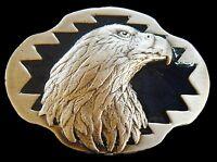 WILD BIRD EAGLE FALCON BELT BUCKLE BUCKLES BOUCLE DE CEINTURE