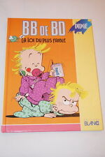 BD DE BD LA LOI DU PLUS FAIBLE-DIDGE 1989