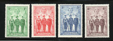 Australia - SG# 196 - 199 MLHG      /      Lot 05202368