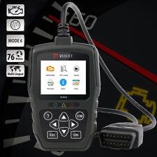 Car OBD2 OBD11 EOBD Scan Tool Engine Code Reader Live Data - Vident iEasy300PRO