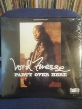 Lord Finesse – Party Over Here - 0-40406