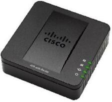 Cisco SPA1222 1 Port 100Mbps Wired Router