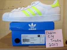 Men's Adidas Superstar II Size 10.5 G51563