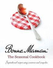 Bonne Maman: The Seasonal Cookbook,Bonne Maman- 9781471149887