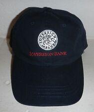 NWOT Santander Sovereign Bank Logo Baseball Hat Cap