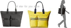 Tommy Hilfiger Tote Bag Active Bag Nylon Extra Large Bag