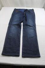 J8156 Wrangler Arizona Stretch Jeans W36  Blau  Sehr gut
