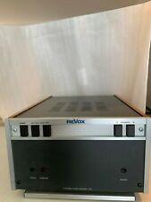 Amplificateur Revox A722 - 1973 - très bon état - Rare vintage