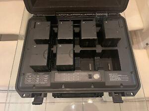 DJI Matrice 300 BS60 Battery Station + 6x TB60 + 1x
