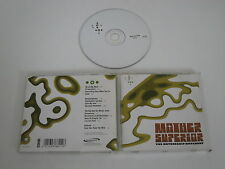 Mother Superior/the Mothership Movement (loudsprecher LSD 024) CD Album