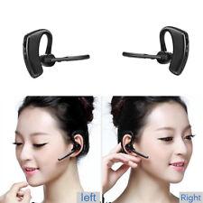 Bluetooth Wireless Headset Stereo Headphone Earphone Sport Handsfree-Universal