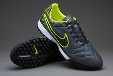 Nike Tiempo Legacy Mens Astro Turf Trainers UK 9 US 10 EUR 44 CM 28 REF 1387*