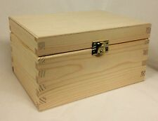 Pine wood e-cig vape smoking liquid display box DD305 present gift