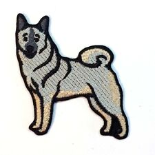 Norwegian Elkhound Collectibles Ebay