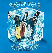 Frijid Pink - Defrosted [New Vinyl LP] UK - Import