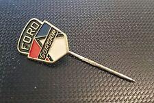 Ford Anstecknadel England Corsair lackiert 15x19mm alt+Holland