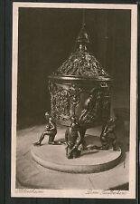 Zwischenkriegszeit (1918-39) Normalformat Echtfotos mit dem Thema Dom & Kirche