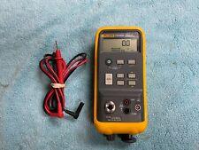 Fluke 718 300g Pressure Calibrator Device 12 To 300 Psi Range With Leads