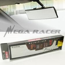 Broadway Clear 300 MM Convex Universal Interior Auto #Ga8 Wide Rear View Mirror