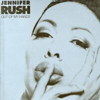 Jennifer Rush Out of my hands (1995) [CD]