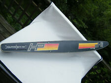 """Vintag Connelly 64"""" High Performance HP Graphite Slalom Water Ski Tournament Fin"""