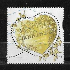 FRANCE oblitéré 2019 Cœur Boucheron Y&T N° 5292