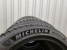 NEU 1x Michelin Pilot Sport 4 225/45 R17 94Y EL Reifen Sommerreifen BMW VW Skoda