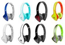 Monster DNA On-Ear Headphones noise isolation