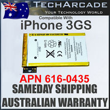 iPhone 3GS Li-ion Battery APN 616-0435 Best Quality New Lithium 3.7V