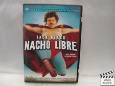 Nacho Libre * DVD * Fullscreen * Jack Black *