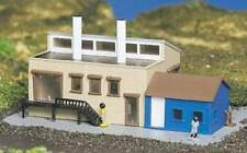 BACHMANN TRAINS N SCALE FACTORY BUILT-UP BUILDING