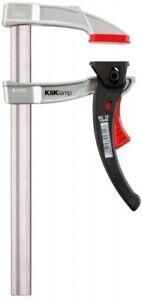 Bessey KliKlamp 120-400mm Hebelzwinge Schraubzwinge Schnellspanner Magnesium Lei