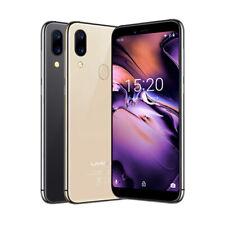 UMIDIGI A3 5.5 Zoll Handy 4G Smartphone Quad Core Dual SIM 12MP+5MP+8MP Android