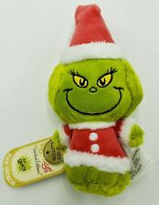 Hallmark Itty Bittys The Grinch Limited Edition Plush New With Tags