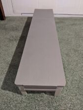 "Mosler Safe Deposit Box 21.875""l x 4.75""w x 2.75""h - Durable Storage Container"