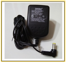 NEW GENUINE UNIDEN AC 240v 9V POWER ADAPTOR  FOR CORDLESS PHONE MAIN BASE YELOW