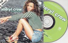CD CARDSLEEVE CARTONNE SHERYL CROW ALL I WANNA DO 2T DE 1994