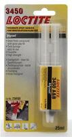 Flüssigmetall *Epoxyd3450* 25ml Zwillingsspritze LOCTITE