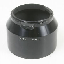 NIKON SHADE/HOOD HS-8 FOR THE 105/2.5, 105/4 AND 135/3.5/168004