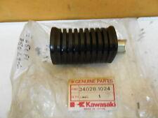KAWASAKI Z750 - Z1000 FUSSRASTE NOS NEU 34028-1024 LINKS (599)