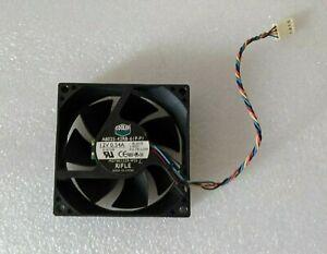 Cooler Master A8025-42RB 12V 0.54A  80мм х 80мм х 25мм 3-pin Fan
