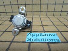 Whirlpool Dryer Thermostat (L255-72F)  3391912  202812  **30 DAY WARRANTY