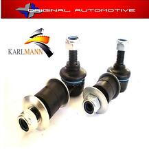 FITS SMART CAR FORFOUR BRABUS 2005-2007 FRONT STABILISER ANTI ROLL BAR LINKS