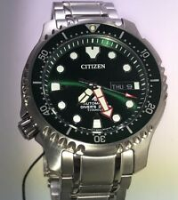 Citizen Promaster Automatik - Uvp 399.-€