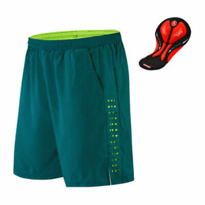 Mountain Bike shorts Summer Cycling Baggy Shorts MTB Sport Pants Breathable