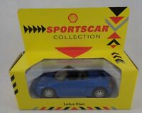 Classic Sportcar Collection Lotus Elan Circa 90s Scale 1:36
